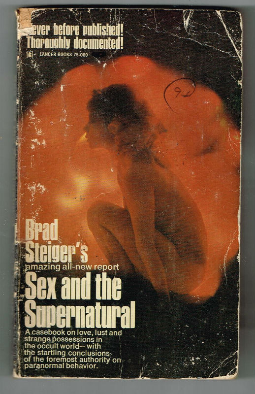 Image for Sex and the Supernatural