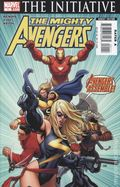 Image for the Mighty Avengers #1