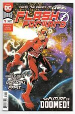 Image for Flash Forward #1 (of 6)