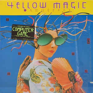 Image for Yellow Magic Orchestra ‎– Yellow Magic Orchestra  Label:  Horizon Records & Tapes ‎– SP-736  Format:  Vinyl, LP, Album   Country:  US  Released:  1979  Genre:  Electronic  Style:  Electro, Synth-pop