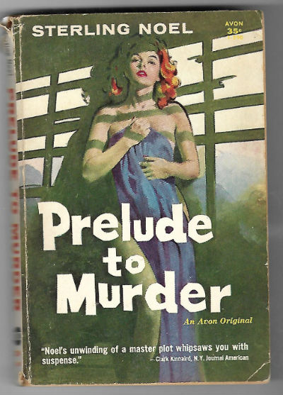 Image for Prelude to Murder