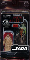 Image for Han Solo in Trench Coat (Vintage The Saga Collection)