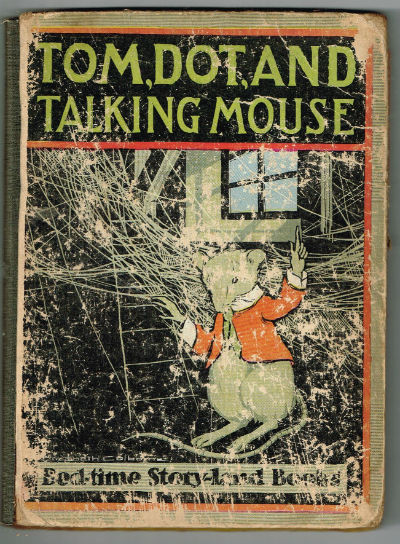 Image for Tom, Dot and Talking Mouse and Other Bedtime Stories