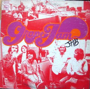 Image for Moby Grape ‎– Grape Jam  Label:  Columbia ‎– MGS 1, Columbia ‎– CXS 3  Format:  Vinyl, LP, Album, Stereo  Country:  US  Released:  1968  Genre:  Rock, Blues  Style:  Electric Blues, Blues Rock