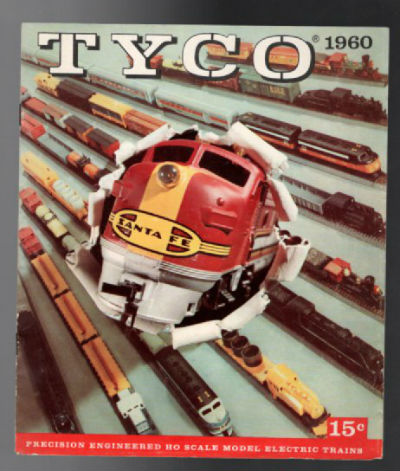 Image for TYCO:1960 classic