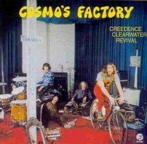 Image for Creedence Clearwater Revival ?– Cosmo's Factory