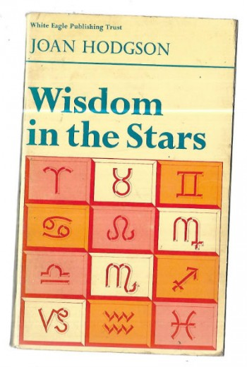 Image for Wisdom in the stars