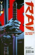 Image for Rai (2014 Valiant) #6C