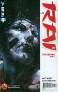 Image for Rai (2015 Valiant) #9A,#10A,11A,and 12B (lot of 4 comics in series)15