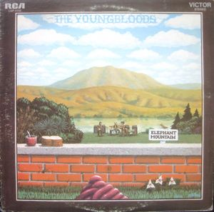 Image for The Youngbloods ‎– Elephant Mountain