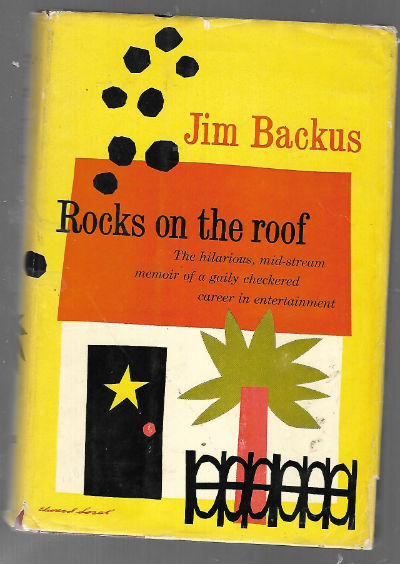 Image for Rocks on the roof