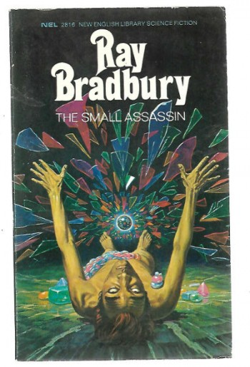 Image for The Small Assassin-signed by Ray Bradbury