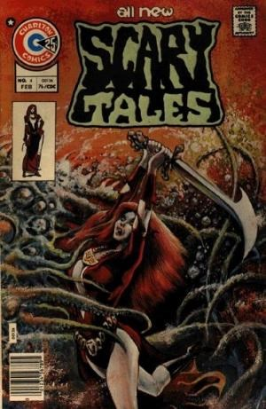 Image for Scary Tales #2,#3 & #4 (mini set of 3)
