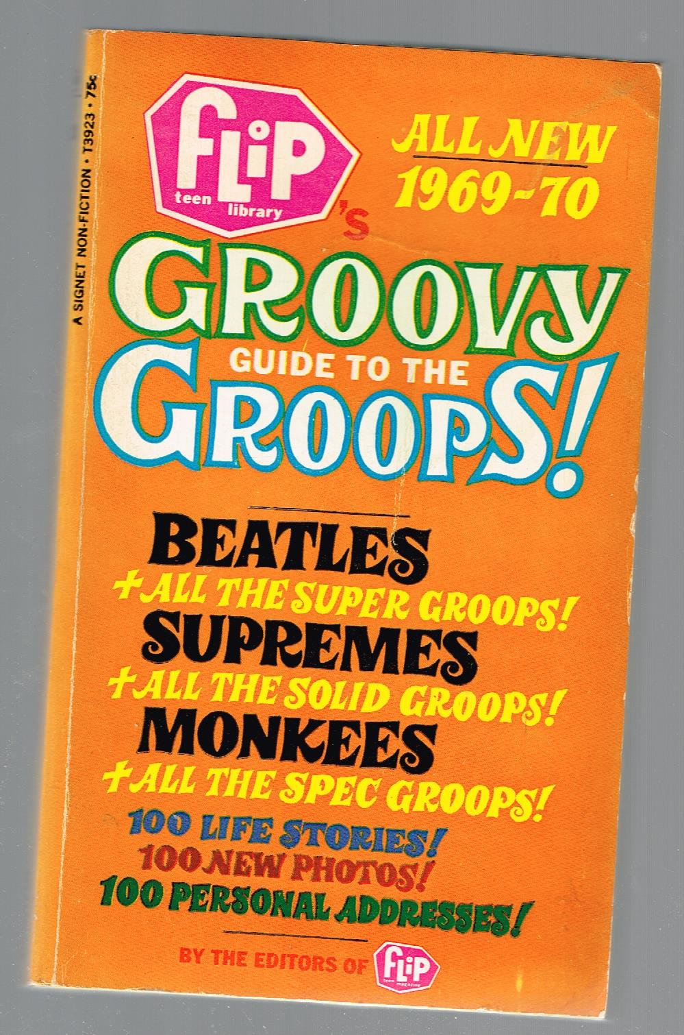 Image for Groovy guide to the Groops
