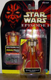 Image for Star Wars Episode 1 Coruscant Queen Amidala Action Figure