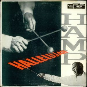 Image for Lionel Hampton ‎– Hallelujah Hamp  Label:  Verve Records ‎– MGV-8226  Series:  Clef Series –  Format:  Vinyl, LP, Mono  Country:  US  Released:  1958  Genre:  Jazz  Style: