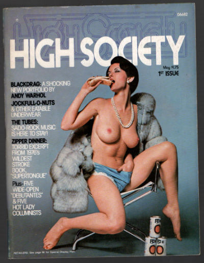 High Society 1 Vol.1