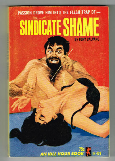 Image for Sindicate Shame