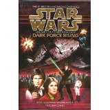 Image for Star Wars: Dark Force Rising    by Timothy Zahn