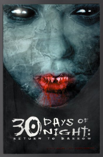 Image for 30 Days of Night Return to Barrow TPB #1-REP