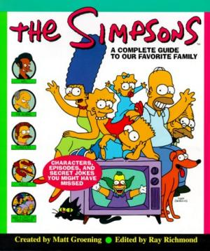 Image for The Simpsons : A Complete Guide to Our Favorite Family