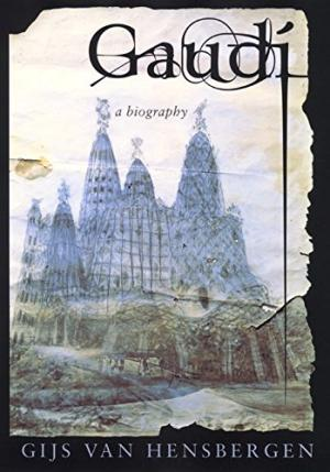 Image for Gaudi: A Biography