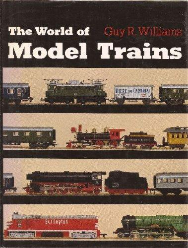 Image for World of Modern Trains  Guy R. Williams