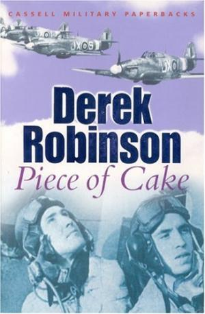 Image for Piece of Cake (Cassell Military Paperbacks)