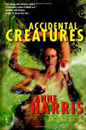 Image for Accidental Creatures
