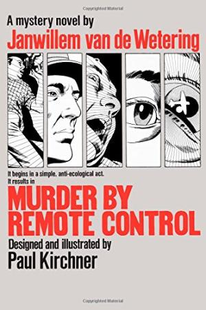 Image for Murder by Remote Control