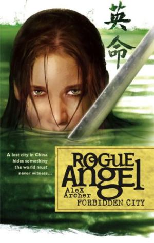 Image for Forbidden City (Rogue Angel, Book 5)