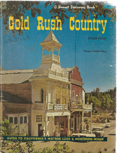 Image for Gold Rush Country
