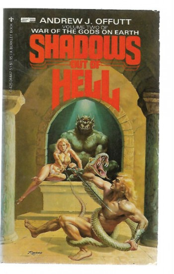 Image for  Shadows Out Of Hell