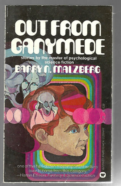 Image for Out From Ganymede