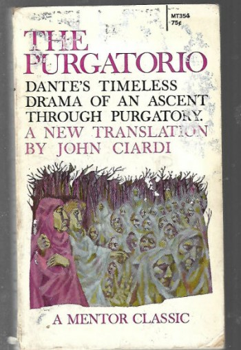Image for Purgatorio (Mentor Series)