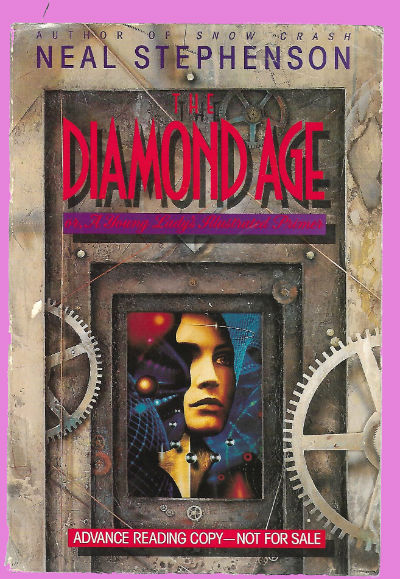 Image for The Diamond Age