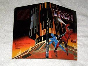 Image for Tron: A Pop-up book