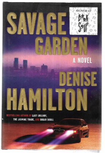 Image for  SAVAGE GARDEN (SIGNED)