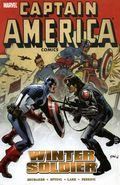 Image for Captain America Winter Soldier TPB (2006 Marvel) 1st Edition #2-1ST