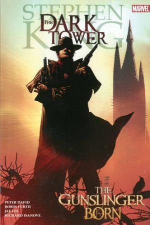 Image for Dark Tower: The Gunslinger Born