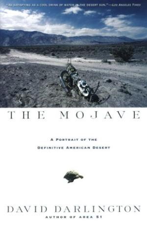 Image for The Mojave: A Portrait of the Definitive American Desert