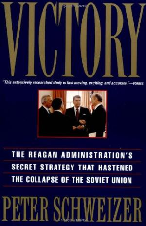 Image for Victory: The Reagan Administration's Secret Strategy That Hastened the Collapse of the Soviet Union