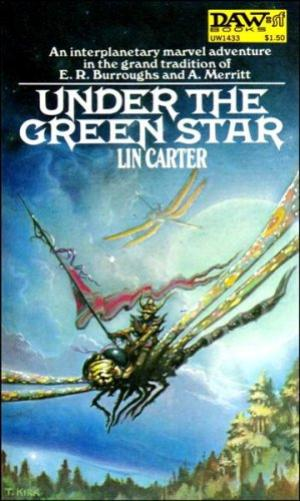 Image for Under the Green Star (Green Star, Bk. 1)