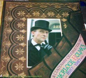 Image for Granada Companion Number One: A Sherlock Holmes Album