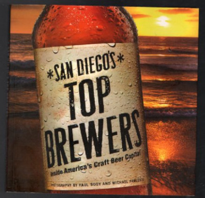 Image for San Diego's Top Brewers