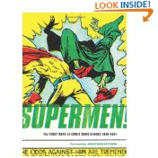 Image for Supermen!: The First Wave Of Comic Book Heroes 1936-1941