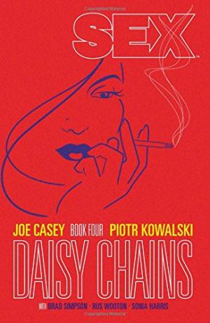 Image for Sex Volume 4: Daisy Chains