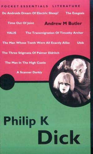 Image for Philip K. Dick (Pocket Essential series)
