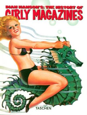 Image for History of Girly Magazines (Klotz)