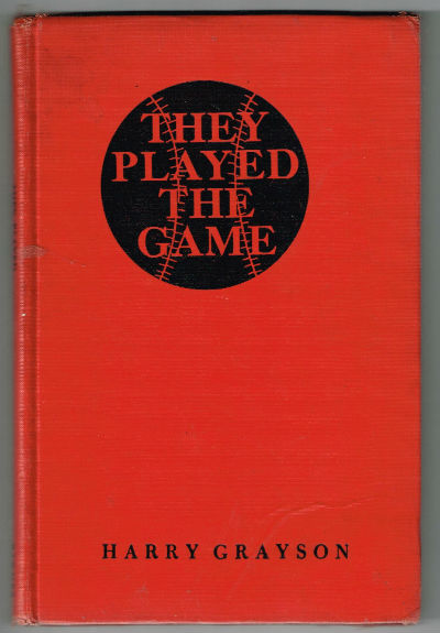 Image for They played the game